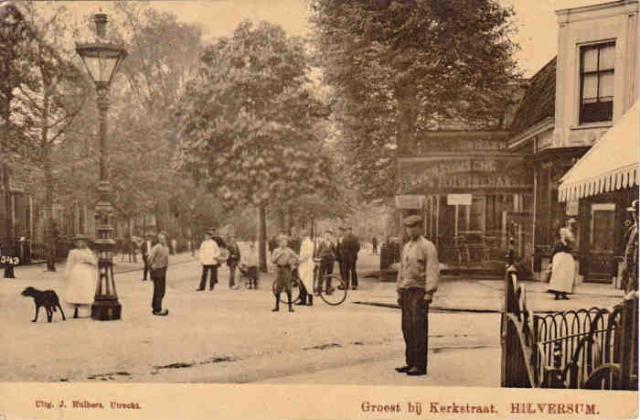 Groest 1908 Huibers…