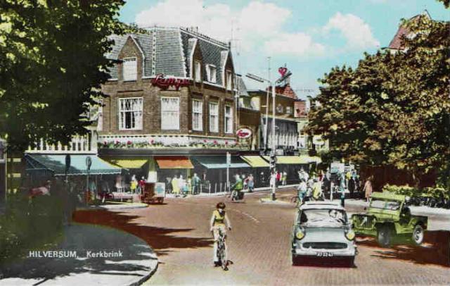 Kerkbrink 1960