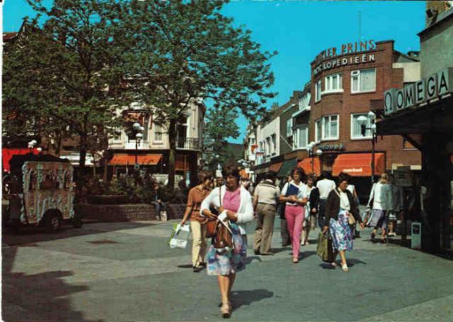 Kerkstraat 1978 Jos…