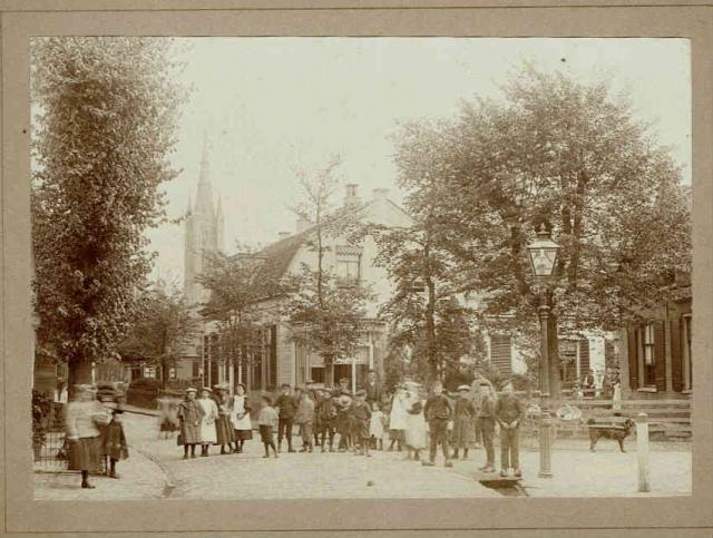 Langestraat 1900