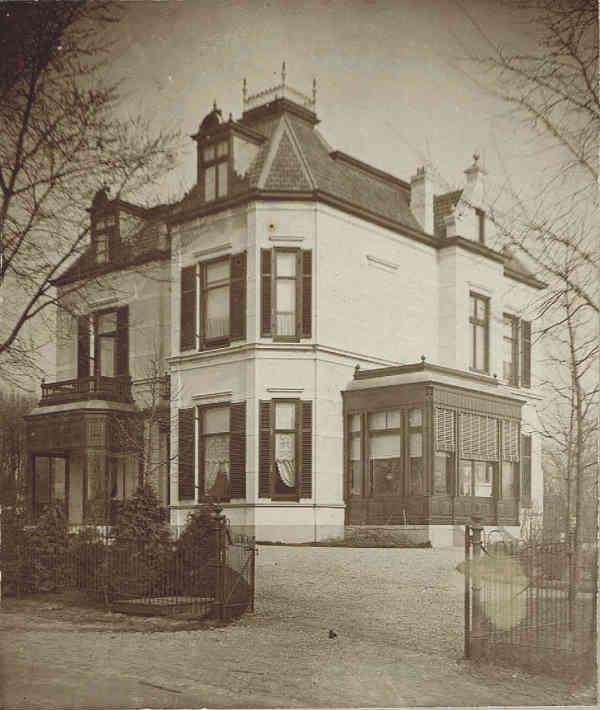 Koninginneweg 1900