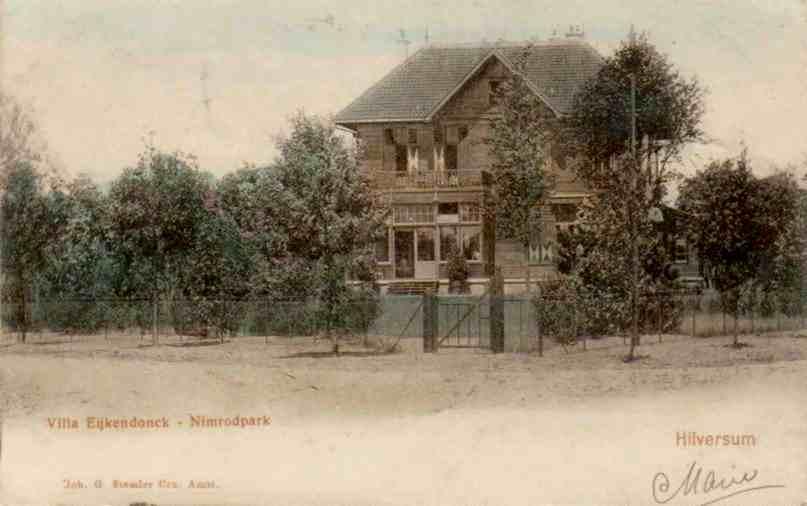 Hoflaan+1903+b
