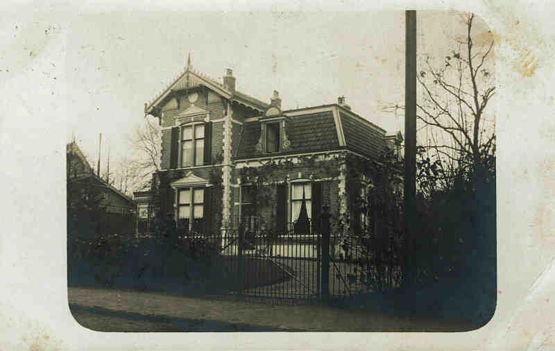 Hilversum+1912
