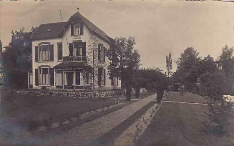 Hoge+Naarderweg