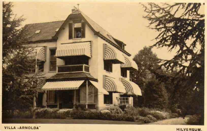 Hoge+Naarderweg+1936